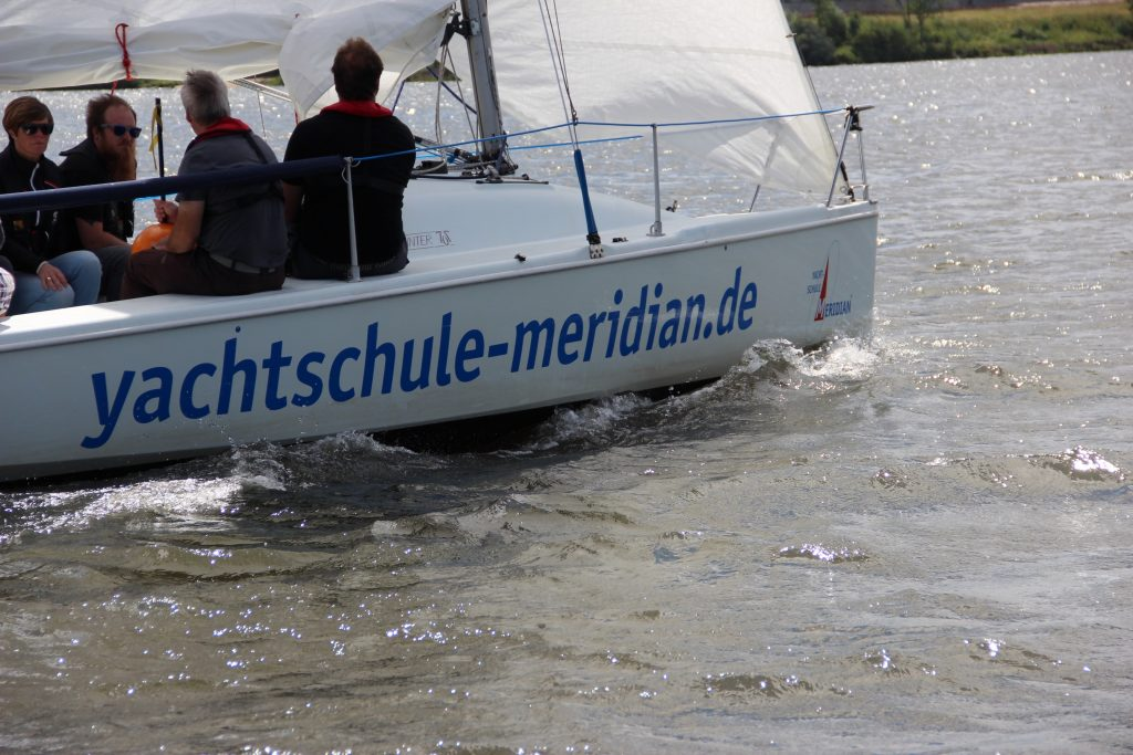 Segelausbildung Hamburg