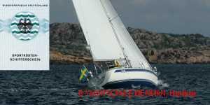 Ausbildung zum Sportküstenschifferschein (SKS)