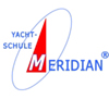 Logo der YACHTSCHULE MERIDIAN
