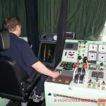 Radarpatent, praktische Radarprüfung in Lauenburg