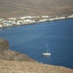 Segeln auf den kanarischen Inseln
