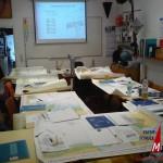 Schulungsraum 2 in Rothenburgsort