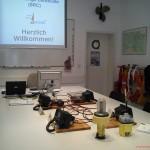 Schulungsraum 1 in Rothenburgsort